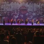 Anadolu Ateşi Adana'da sahne aldı