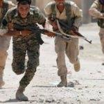 YPG masaya oturdu: Petrolü verelim, bizi kurtarın
