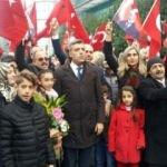 Kılıçdaroğlu'na tepki: Beni bırakıp tüydünüz