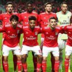 Benfica'nın kadro değeri 279 Milyon Euro!