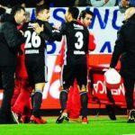 Beşiktaş'ta çifte sakatlık şoku! İlk yarıdan...