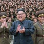 BM'den Kuzey Kore'ye kınama kararı!