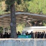 GÜNCELLEME - Antalya'da otomobilde iki kişi ölü bulundu