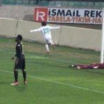 Denizlispor'dan tek gol 3 puan