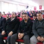 Kale'de öğrencilere LGS sınavı anlatıldı
