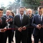 """Elazığ'da """"Büyük Veri ve Yapay Zeka Laboratuvarı"""" açıldı"""