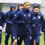 Fenerbahçe, 5 eksikle rövanşa gidiyor