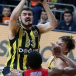 Fenerbahçe Beko'nun rakibi CSKA Moskova