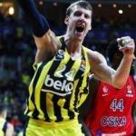 Fenerbahçe'den tarihi geri dönüş!