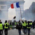 Fransa'da ölü sayısı 10'a yükseldi!