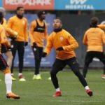 Galatasaray'a 2 müjde birden