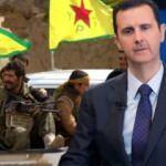 PKK/YPG sığınacak liman arıyor!