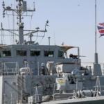 İngiltere'den Rusya hamlesi! Savaş gemisi yolladı