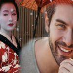 Japon kızlarının gözdesi ünlü oyuncu Furkan Palalı