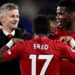 Mourinho'suz Manchester United gol yağdırdı