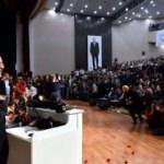 Özhaseki'den 'Erdoğan' sürprizi