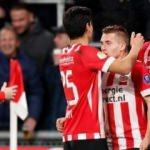 PSV Alkmaar'ın hevesini kursağında bıraktı