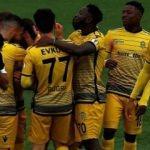 Yeni Malatyaspor deplasmanda da kazandı