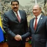 Rusya'dan bomba Venezuela hamlesi!
