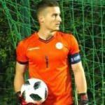 Büyük sürpriz! Galatasaray'a Kosovalı kaleci
