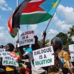 Sudan'da protestolar yayılıyor! Ohal ilan edildi