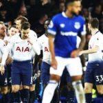 Tottenham coştu Cenk Tosun dağıldı!