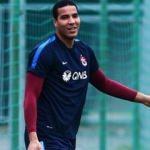Trabzonsporlu futbolcu şehri terk etti