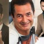 Ünlülerden Murat Özdemir'e sert tepki!