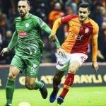 Vedat Muriç, G.Saray iddialarına cevap verdi!