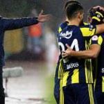 Yanal'ın Fenerbahçe'si Giresun'a patladı!