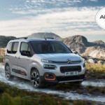 Yeni Berlingo, Avrupa'da yılın otomobili seçildi!