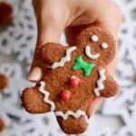 Kolay zencefilli kurabiye nasıl yapılır? Bayatlamayan kurabiye