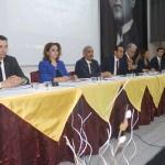 Şereflikoçhisar'da OSB değerlendirme toplantısı