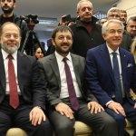 AK Parti Isparta'da seçim koordinasyon merkezi açtı
