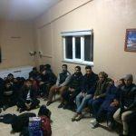 Van'da 24 düzensiz göçmen yakalandı