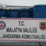 Malatya'da yılbaşı öncesi sahte içki operasyonu