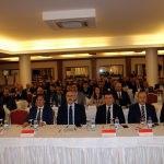 Suriye Uyruklu Yabancıların Uyum Süreci Çalıştayı