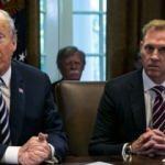 Trump açıkladı! İşte Pentagon'un yeni başkanı