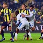 PFDK'dan Fenerbahçe ve Ankaragücü'ne ceza