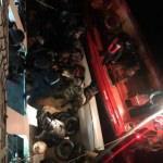Aydın'da 48 düzensiz göçmen yakalandı