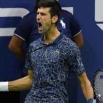 Avrupa'da yılın sporcusu Djokovic!