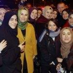 Başkan Erdoğan öğrencilerle sohbet etti