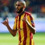 Başkandan Boutaib açıklaması! 'Başakşehir ile...'
