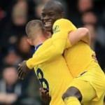 Chelsea 2018'i galibiyetle kapattı