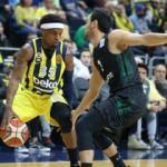 Fenerbahçe Beko'dan 30 sayı fark!