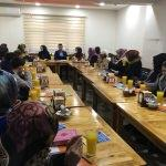 MAGEF kadınlara yönelik etkinlik düzenledi