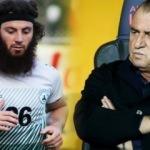 """Fatih Terim ve Aykut Demir'i asalım"""