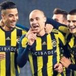Fenerbahçe'de iki futbolcu affedildi!