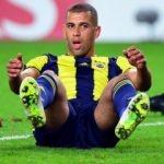Slimani'den Fenerbahçe yönetimine teşekkür
