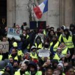 Fransa'da öfke dinmiyor! Onlar da örgütleniyor